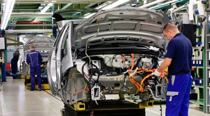 ABD'de araç satışları yüzde 4,4 düştü