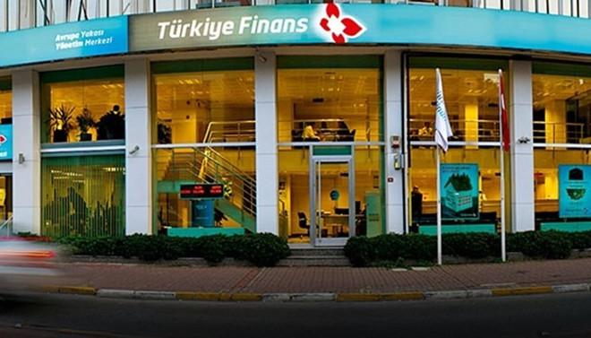Türkiye Finans'a yeni genel müdür