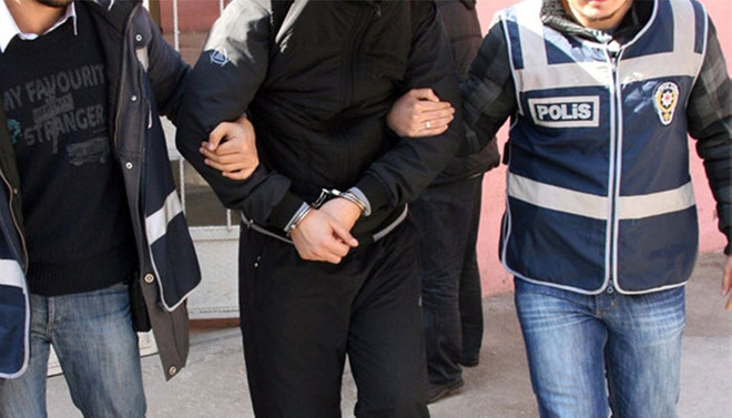 Ankara merkezli 16 ilde operasyon