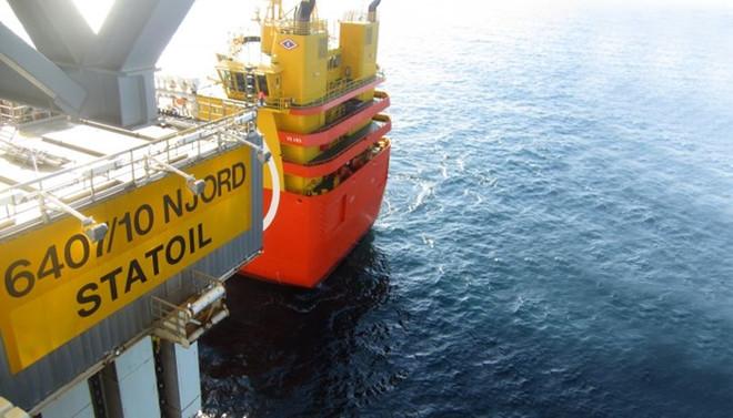 Norveç'te enerji alanında 40 bin kişi işini kaybetti