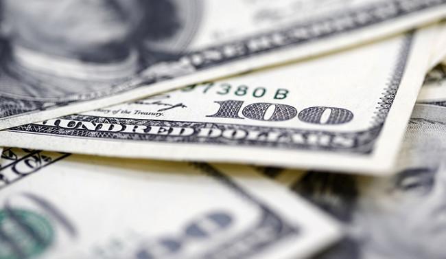 Gözler Fed'de, dolar zirveye yakın