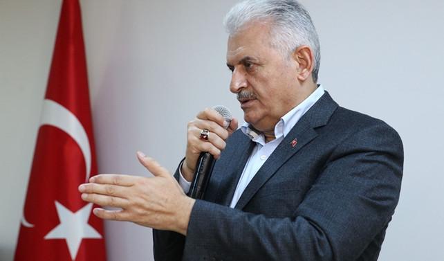 'Değişen rejim değil hükümet sistemi'