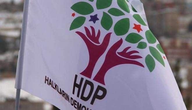 HDP 'TBMM' kararını açıkladı