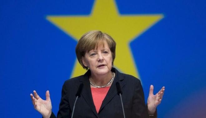 Merkel 4. kez başbakanlığa aday