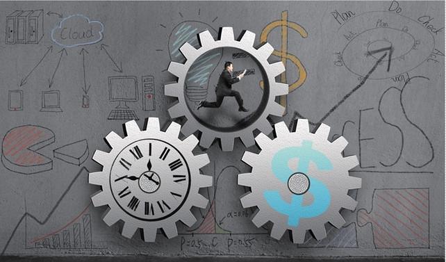 KOBİ odaklı finansman modeli, işlem hacmi ve şube sayısını artırıyor