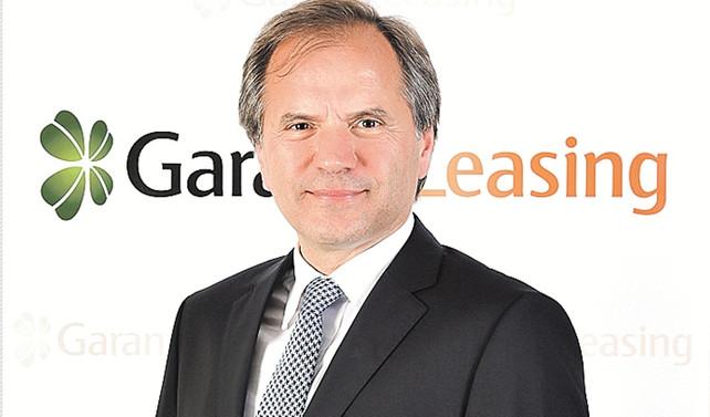 Garanti Leasing, ilk yarıda işlem hacminde 414 milyon dolara ulaştı