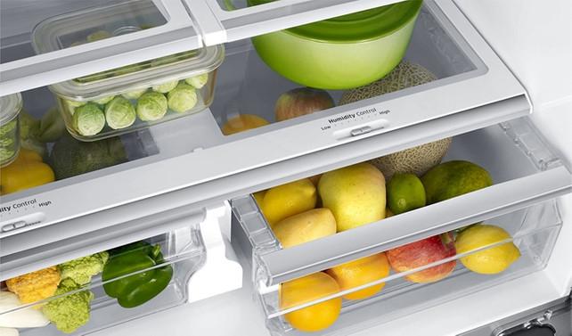 Gıdaları buzdolabında uzun süre taze tutmanın 5 ipucu