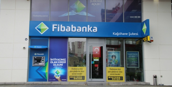 Fibabanka 99.5 milyon euro sendikasyon aldı