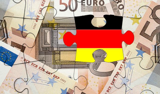 'Almanya ekonomisinde yavaşlama bekleniyordu'