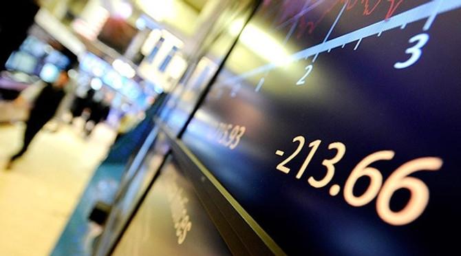Küresel piyasalar zirve arayışında