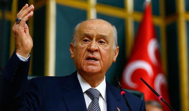 'AKP'nin önerilerini makul buluyoruz'