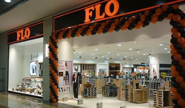 FLO Mağazacılık dokuz ayda yüzde 28 büyüdü