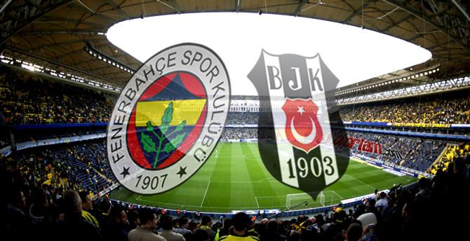 Fenerbahçe - Beşiktaş maçının bilet satışları durduruldu