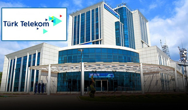 Türk Telekom'dan ayrılık kararı