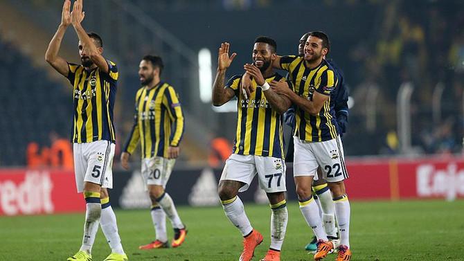 Fenerbahçe, Avrupa'da 213. sınavda