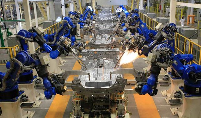 Otomotiv yan sanayi ihracat için ayağa kalktı
