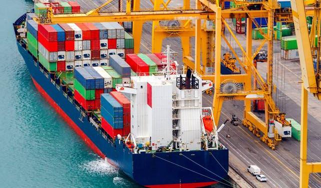AB'ye ihracat yükselişte