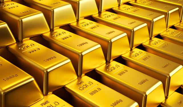 Altın, ABD verileriyle şubat seviyelerine indi
