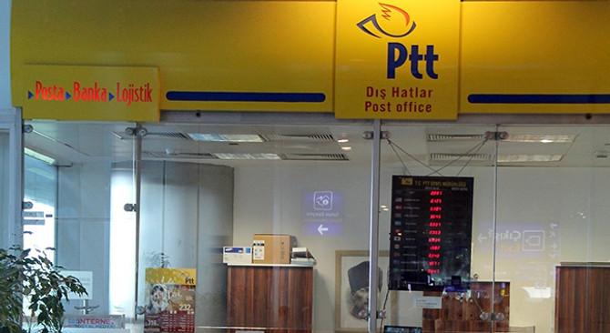 PTT yurt dışında şirket kurabilecek