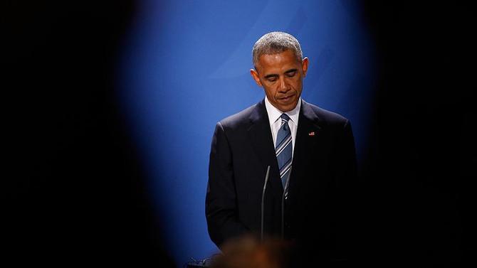 Obama'nın Irak karnesi