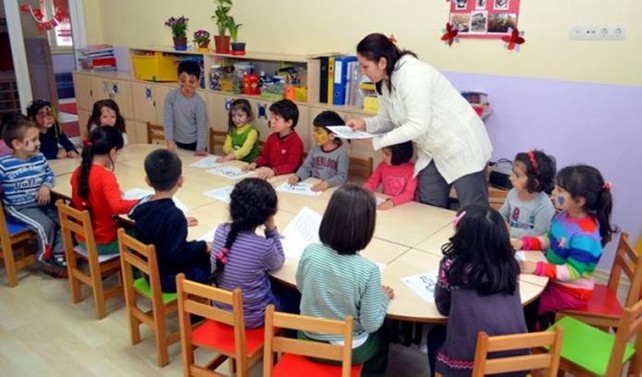 Okul öncesi eğitim zorunlu olacak