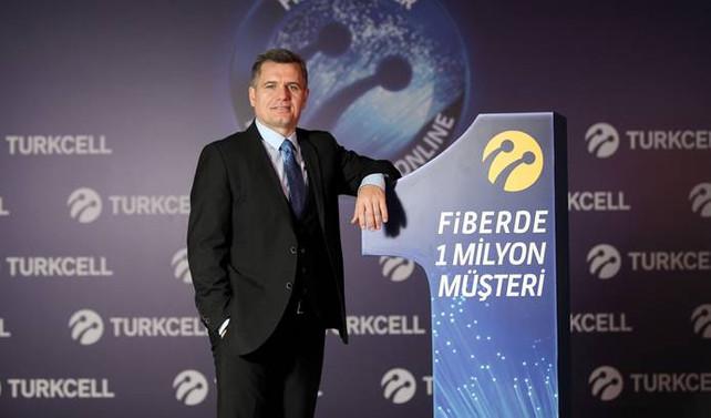 Turkcell, evlere havadan 4.5G internet için çalışıyor