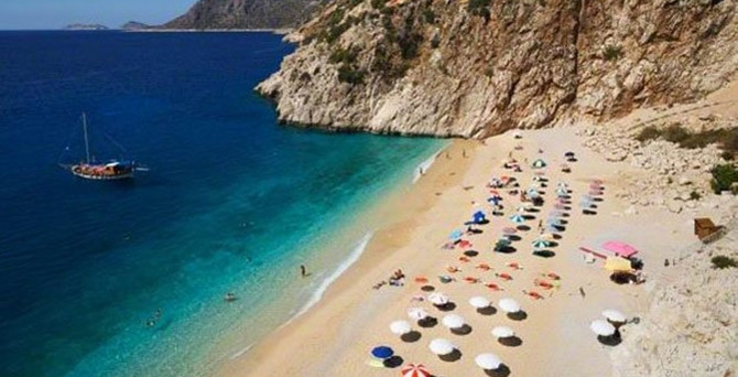 Bakanlar Kurulu'nda turizm destekleri görüşülecek