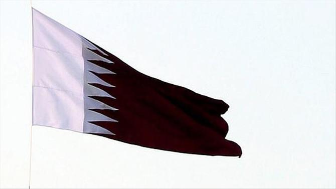 Katar'dan Türkiye'nin güvenlik ve istikrarına destek