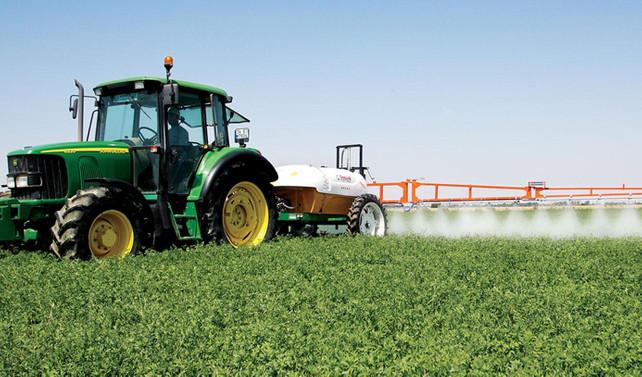 Pestisit kalıntı limitlerine düzenleme