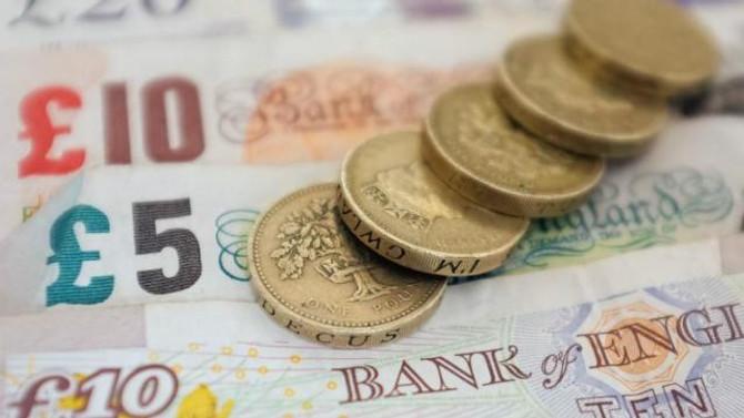 İngiliz ekonomisi 3. çeyrekte yüzde 0,5 büyüdü