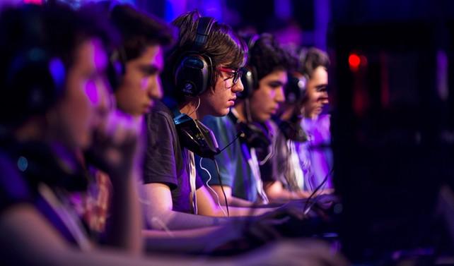 Türkiye'de 15 milyon rekabetçi oyun takipçisi var