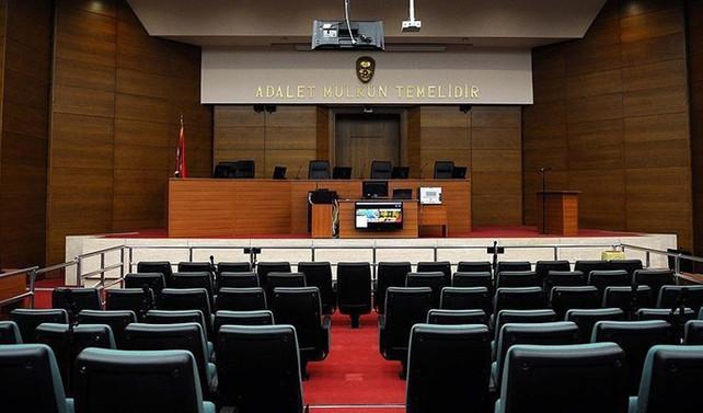 Van'da yeni bir terör mahkemesi kuruldu