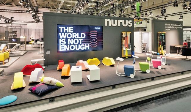 Teknoloji mobilyaları 'connected' hale getiriyor