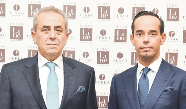 120 milyon dolarlık Ferko Line satışa çıktı