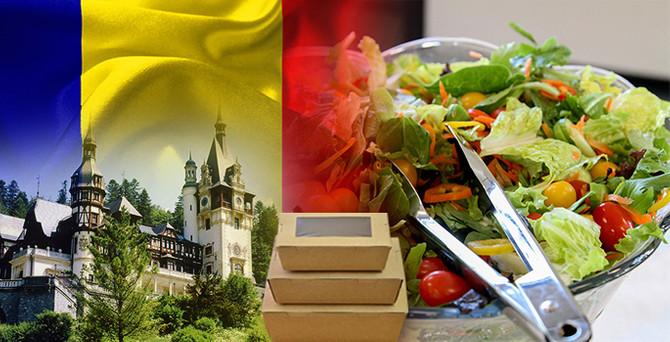 Romanya firması fast food karton ambalajları ithal edecek