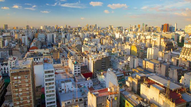 Türk şekercisi gözünü Arjantin pazarına dikti