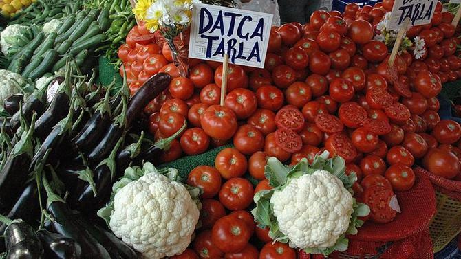 Sebze ve meyvenin alış fiyatları takip edilecek