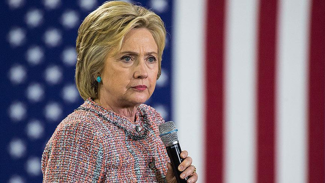 Clinton, oyların yeniden sayımı için atağa geçti