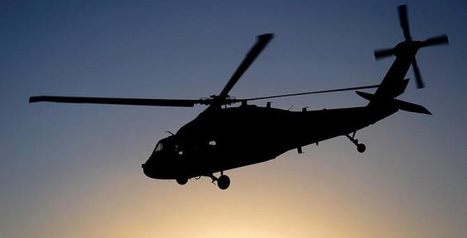 Yerli helikopter üretimi için çalışmalar başladı