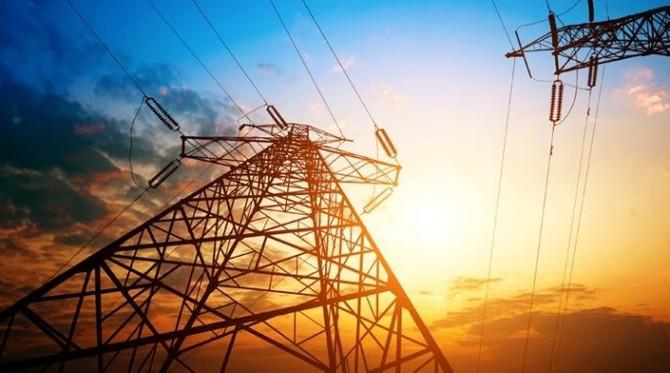 Ankara ve 5 ilde elektrik kesintisi