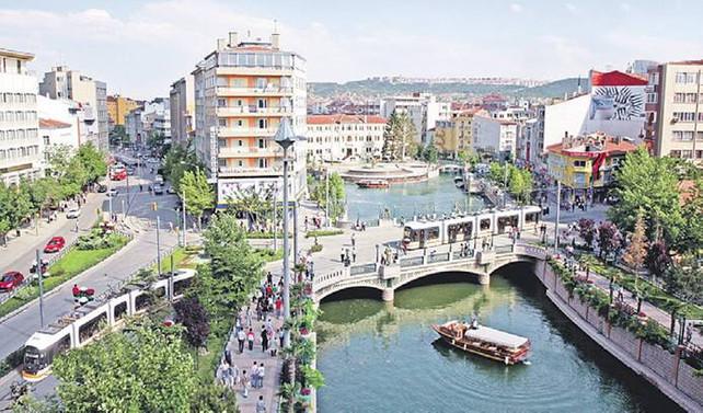Sürdürülebilir şehirler için işbirliği