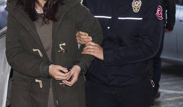 KCK'nın üst düzey sorumlusu İstanbul'da yakalandı