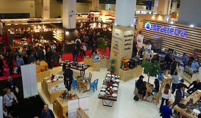 Sirha İstanbul, sektör profesyonellerini bir araya getirdi