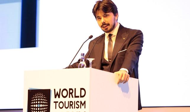 World Tourism Forum 16-18 Şubat'ta İstanbul'da