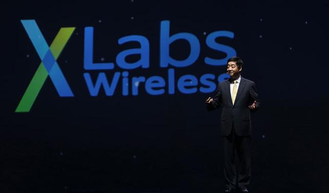 Huawei'den, üç büyük pazarda üç ayrı laboratuvar