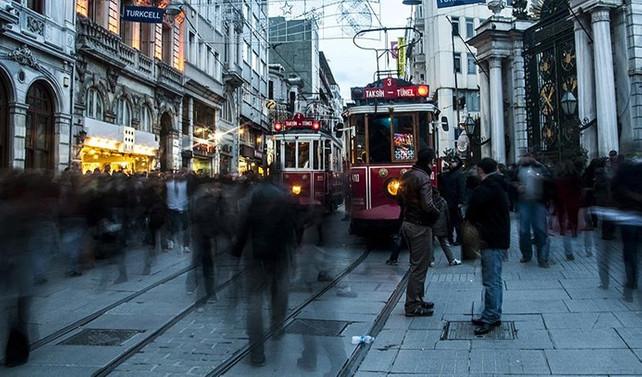 OECD: Türkiye'de büyüme yavaşlayacak