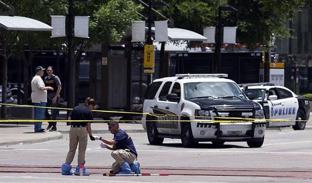 ABD'de üniversitede silahlı saldırı: 9 yaralı