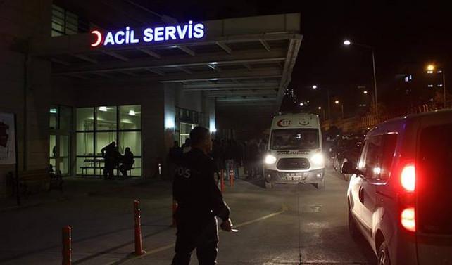 Silvan'da terör saldırısı: 1 şehit, 2 yaralı