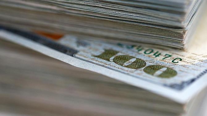 Dolarda küresel güç kaybı sürüyor