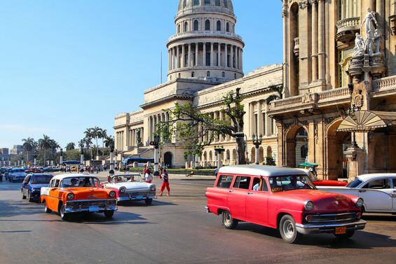 TAV, Küba'da iki havaalanı için girişimlere başladı